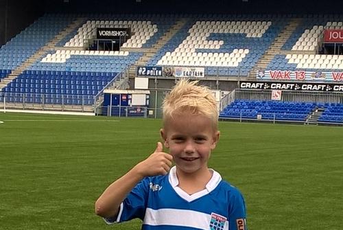 20171105 Gyan Wellenberg gescout door Pec Zwolle